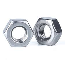 [FG02476] M10 T316 Stainless Steel Nut